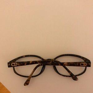 Vintage Dior Glasses